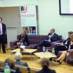 Buhalis Fiona Jeffery at Bournemouth