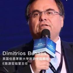Buhalis-China