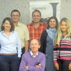 Buhalis-EU-Project-Holy-Grail-Team
