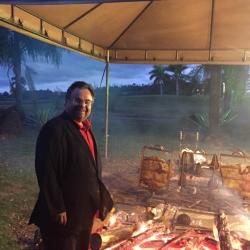 Buhalis Brazil BBQ