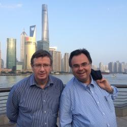 Buhalis and Noel Scott Shanghai China