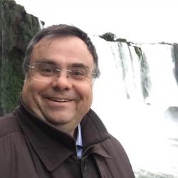 Buhalis iguazu falls brazil